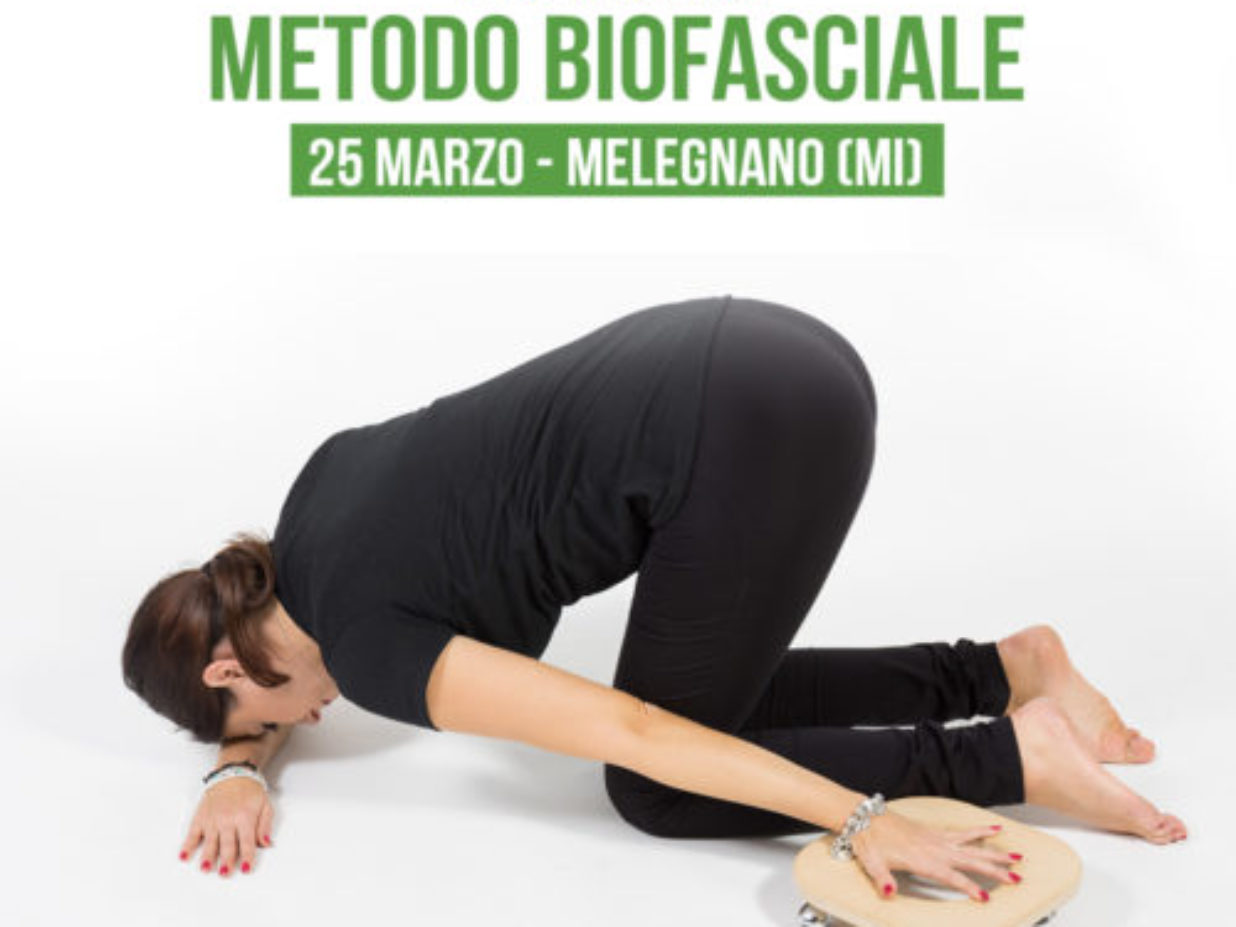 Workshop // Melegnano (MI) 25 Marzo 2018