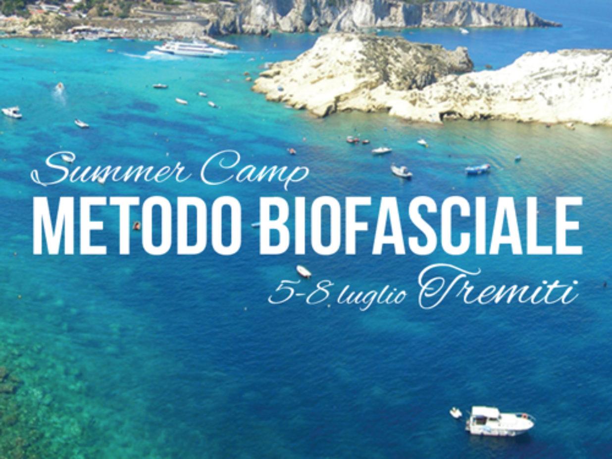Summer Camp – Isole Tremiti 5-8 Luglio