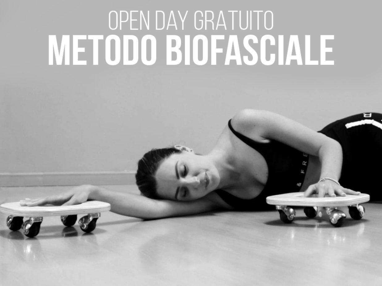 Open Day Montesilvano (Pescara) – 15/12/2019